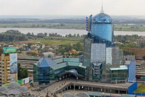 Tranzit Hotel - Yaitskiy