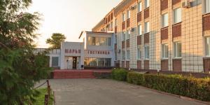 Sharya Hotel - Voznesenye