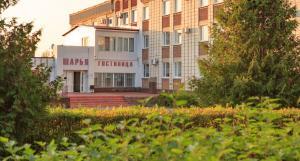 Отель Шарья