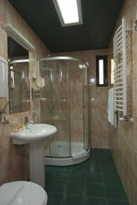 Hotel Kerber, Hotels  Podgorica - big - 99
