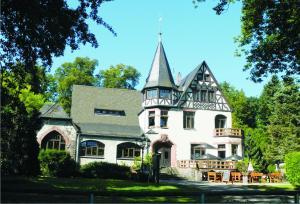 Oberwaldhaus - Darmstadt