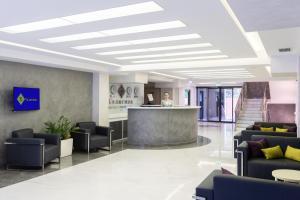 Hotel Talisman - Razdol'noye