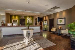 Hotel Roma Sud - AbcAlberghi.com