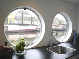 Lovely house Boat city centre canal - Amsterdam