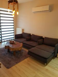Modern 2-room apartment in the Center of Istanbul