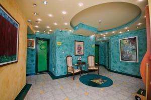 Hotel Kerber, Hotels  Podgorica - big - 49