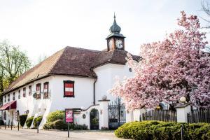 4 hvězdičkový hotel Hotel Schloss Leonstain Pörtschach am Wörthersee Rakousko
