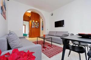 CentralStation Apartment - abcRoma.com