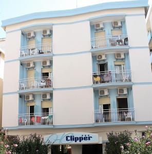 Hotel Clipper - AbcAlberghi.com