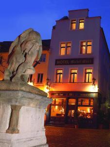 Hotel Michel Mort - Braunweiler