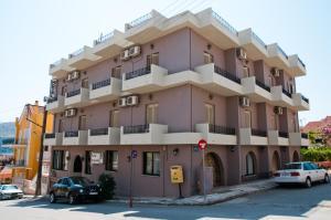 Hostels e Albergues - Argostoli Hotel