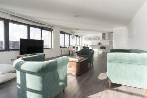 obrázek - Euromast Apartment