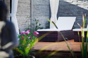 Pytloun Wellness Travel Hotel, Szállodák  Liberec - big - 27