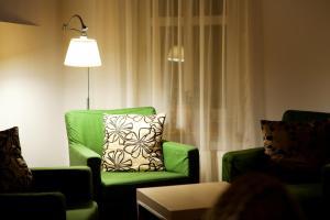 Pytloun Wellness Travel Hotel, Szállodák  Liberec - big - 38