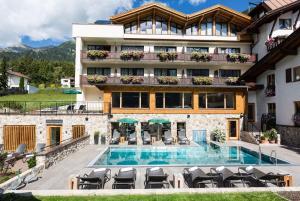 Hotel Gridlon - Pettneu am Arlberg