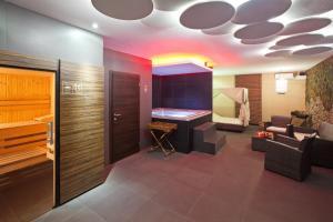 Pytloun Wellness Travel Hotel, Szállodák  Liberec - big - 20