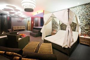 Pytloun Wellness Travel Hotel, Szállodák  Liberec - big - 23