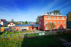 Pytloun Wellness Travel Hotel, Szállodák  Liberec - big - 29