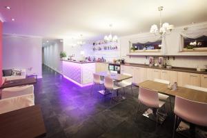 Pytloun Wellness Travel Hotel, Szállodák  Liberec - big - 40
