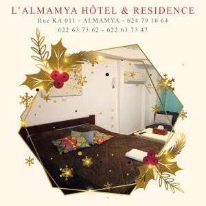 obrázek - L'Almamya Hotel Residence