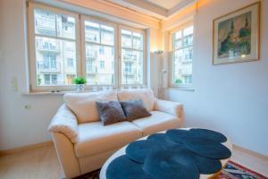 Patio Deluxe Apartment