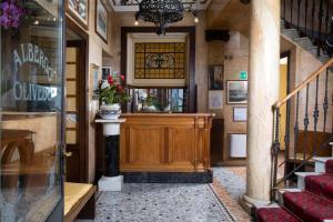Hotel Olivedo e Villa Torretta (2 of 119)