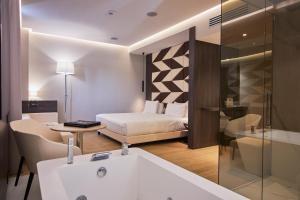 iH Hotels Milano Ambasciatori - AbcAlberghi.com