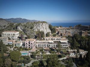 Belmond Grand Hotel Timeo - AbcAlberghi.com