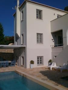 obrázek - Villa Ostria
