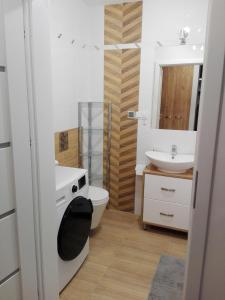 Apartament Marzenie 5 Opole