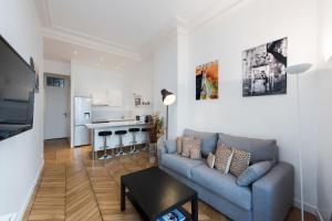 Apartments Rue de Richelieu