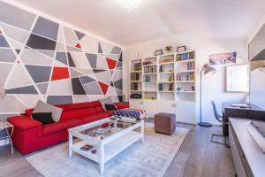 Appartamento de' Fusari - AbcAlberghi.com