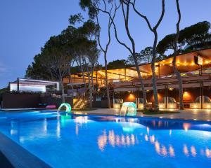 Alàbriga Hotel & Home Suites (10 of 112)