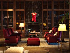 Alàbriga Hotel & Home Suites (16 of 112)