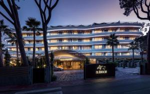 Alàbriga Hotel & Home Suites (1 of 112)