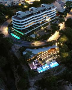 Alàbriga Hotel & Home Suites (9 of 112)