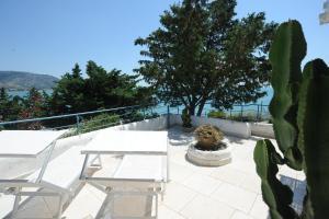 case vacanza montesaraceno - AbcAlberghi.com
