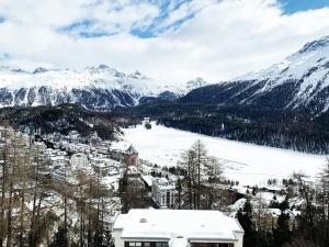 Chesa Albanella - Hotel - St. Moritz