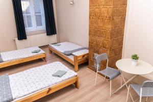 Hostel Delis