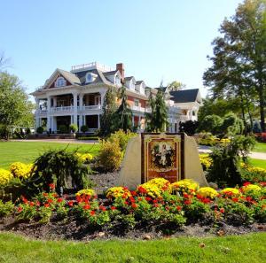 Sebring Mansion Inn & Spa - Hotel - Sebring