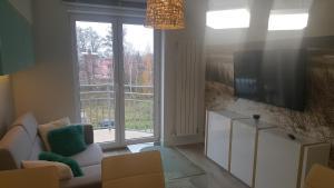 Apartament przy Porcie - Darłówko -