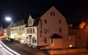 Garni Hotel Viktoria - Büchenbeuren