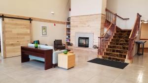 Country Inn & Suites by Radisson, Milwaukee West (Brookfield), WI, Szállodák  Brookfield - big - 37