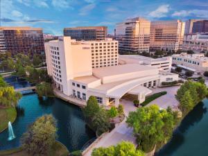 obrázek - Hilton Dallas/Plano Granite Park