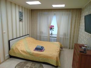 Apartment Kominterna 15 - Murmansk