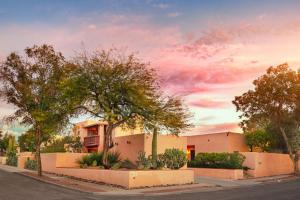 Adobe Rose Inn - Accommodation - Tucson