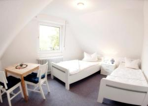 Holiday home in Hage/Nordsee 2624, Dovolenkové domy  Hage - big - 7