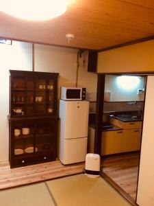 Suzume-An, Kúriák  Kiotó - big - 152