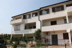 Apartment in Porec/Istrien 10467