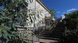 Apartment in Malinska/Insel Krk 12950, Apartments  Malinska - big - 16